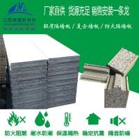 隔墙板生产 聚苯乙烯隔墙板 隔墙板厂家