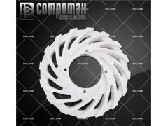 陶瓷飞轮直销-生产厂家-提供商-康柏供