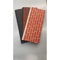金属雕花外墙保温装饰板