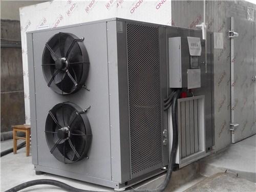 粪便干燥热泵烘干机高效节能农机补贴亿泉供