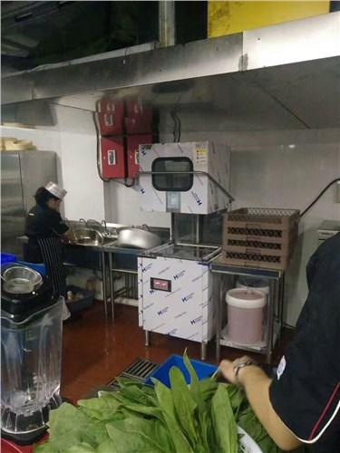大连酒店商用洗碗机选购就来大连梦之手