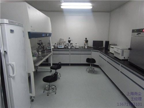 无菌动物房装修-洁净动物房施工-尧尘供