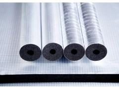 伯乐尔铝箔复合橡塑管/板绝热材料