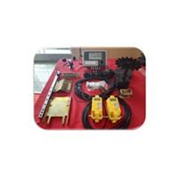 工地塔式起重机监控系统  工地黑匣子安全管理系统