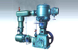LW-11无油空压机配件