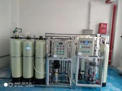 PND-500L 无酸碱纯水系统 EDI超纯水设备