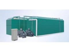 LC-06 脱氮除磷  一体化污水处理设备