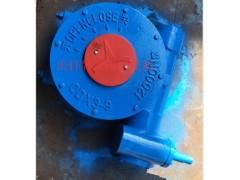 QDX3-S8/9手轮传动阀门装置-蜗杆传动双级蜗轮箱