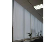 防电磁辐射抗信号干扰电路板车间保密会议室专用透明屏蔽窗帘