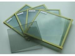 防电磁辐射屏蔽玻璃夹层防辐射玻璃视窗抗干扰玻璃