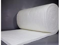 陶瓷纤维毯高温炉衬保温施工改造