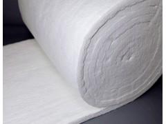 加热炉用陶瓷纤维毯提高热效率
