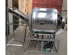 不锈钢滚筒式拌料机 多功能豆干搅拌机