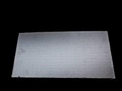 铝电解槽背衬纳米隔热板性能