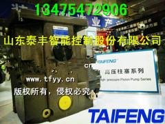 TFB1V80Y/1X-LRB2恒功率可替换YCY泵