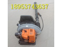山东供手提式大风力吹风机 小型马路吹雪机 清扫机