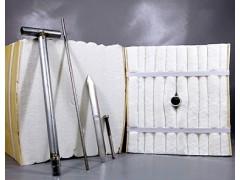 陶瓷纤维模块保温隔热的原理
