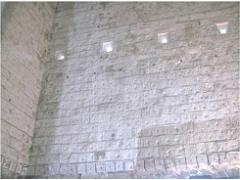 耐火纤维棉块保温高温防火材料硅酸铝纤维模块