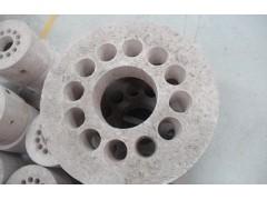高铝型陶瓷纤维浇注料加热炉耐火材料