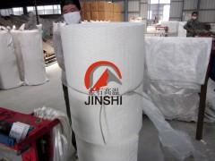 1430含锆型硅酸铝针刺毯厂家承接保温施工
