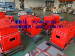 备用电源一体化矿用锂离子UPS电源DXBL2880/220