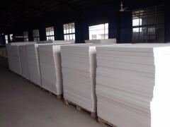 供应硅酸铝纤维板 水泥窑保温背衬板