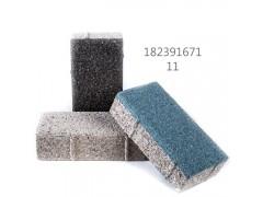 山东淄博透水砖应用 铺贴陶瓷透水砖注意事项6
