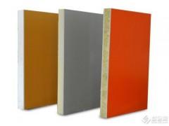 陕西外墙氟碳漆一体板生产厂家