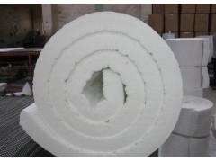 硅酸铝纤维针刺毯双面针刺毯密度高 防火不燃保温棉