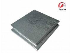 冶金设备保温纳米板微孔隔热材料真空绝热板