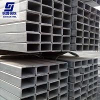 供应上海Q355B方管报价钢爵供方管规格齐全