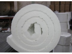 辽阳硅酸铝纤维毡供应商 工业炉耐高温保温材料