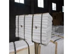 提供RTO蓄热式焚烧炉节能保温棉 1260硅酸铝陶瓷纤维模块
