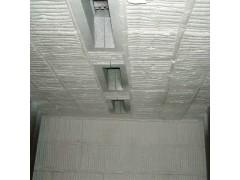 无锡硅酸铝纤维材料 1260型陶瓷纤维模块