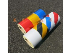 斑马线胶带  地板警示胶带 白色地板胶带