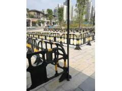 东莞万江厂家批发施工护栏 基坑护栏 塑料护栏 市政护栏等