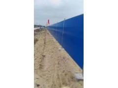 东莞万江厂家直销施工 PVC围挡 钢围挡 铁皮围挡等