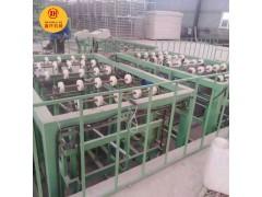 山东宁津岩棉fs免拆复合一体板设备,自动化厂家
