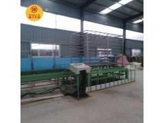 fs外建筑模板生产线设备