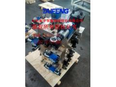 泰丰YN32-315HXCV标准315T系统主系统DG25
