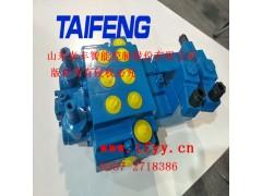 多路阀 TRM系列多路阀 TAIFENG泰丰液压