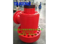 泰丰生产加工各种型号充液阀