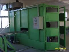 大连水帘喷漆房就认准欣恒工程设备