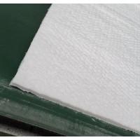 金石硅酸铝耐火纤维厂家128密度纤维毯