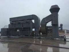 辽宁催化燃烧废气处理设备 找欣恒工程设备
