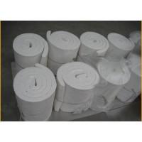 保温材料厂家供应耐高温1000多度的保温材料硅酸铝纤维毯