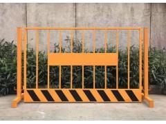 深圳南山基坑护栏生产厂家供应 基坑护栏 铁马护栏