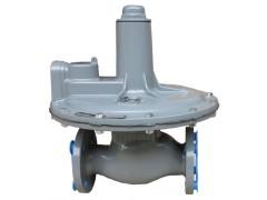费希尔减压阀133L-12直接作用式调压器