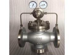 上海供应不锈钢气体减压阀厂家-迦百农阀门